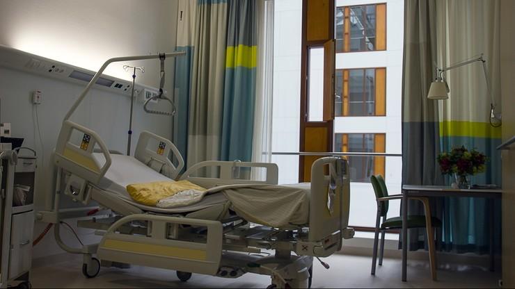 Niemcy zamykają szpitale. Mimo pandemii w 2020 r. w kraju zamknięto 21 placówek