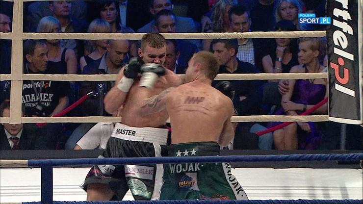 Najbardziej spektakularne nokauty na galach Polsat Boxing Night