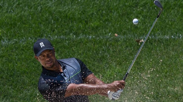 """USA:""""Stan zdrowia Tigera Woodsa uległ pogorszeniu"""", może nie wrócić do sportu"""