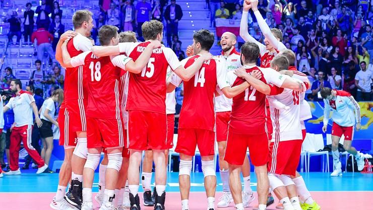 Gdańsk Miastem-Gospodarzem Siatkarskiej Ligi Narodów mężczyzn 2021!