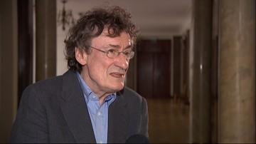 Filharmonia Narodowa pożegnała dyrektora. Ostatni koncert Jacka Kaspszyka