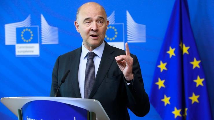 KE proponuje zamknięcie procedury nadmiernego deficytu wobec Grecji