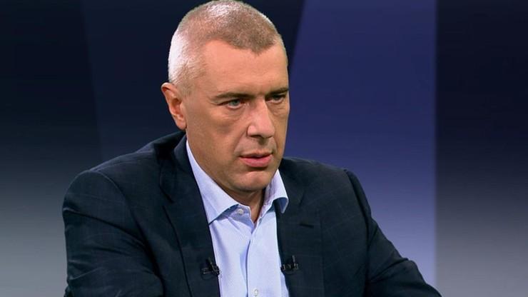 """Giertych podejmie się obrony posła PO. """"Politycznie umotywowana próba wsadzenia do więzienia jednego z liderów opozycji"""""""
