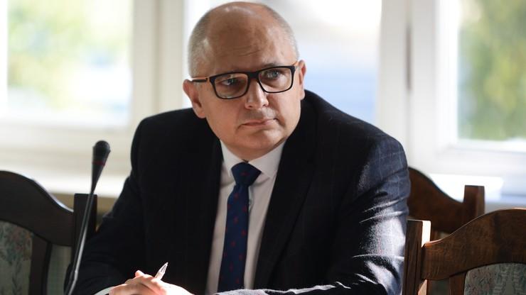 Sejm wybrał Justyna Piskorskiego na sędziego Trybunału Konstytucyjnego