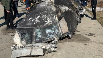 Pierwsze aresztowania po zestrzeleniu ukraińskiego samolotu