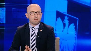 Łapiński: teraz widzę, dlaczego był wielki strach pewnych osób przed tymi ekshumacjami