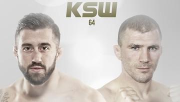 KSW 64: Rutkowski poznał rywala