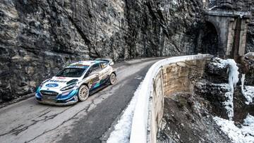 Rajdowe MŚ: Ogromne problemy organizatora 89. rajdu Monte Carlo