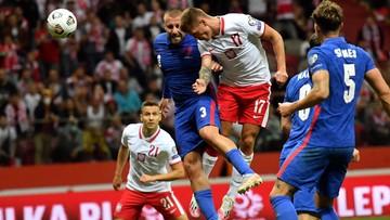 Remis rzutem na taśmę! Polska podzieliła się punktami z Anglią