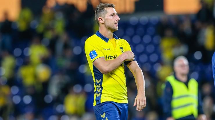 Gol Wilczka w przegranym meczu z AC Horsens