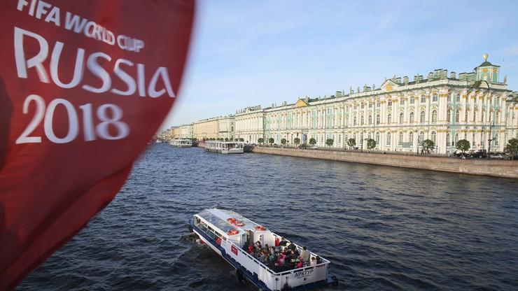 MŚ 2018. Szef bezpieczeństwa FIFA: W Rosji jest bezpiecznie