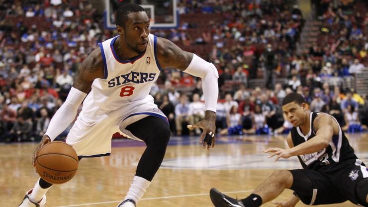 EBL: Ma ponad 150 meczów w NBA, teraz zagra we Włocławku