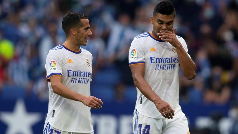 El. MŚ 2022: Piłkarz Realu ma problem z... zębem mądrości i musiał zostać w Madrycie