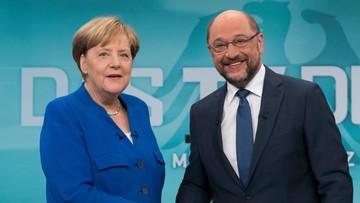 Rzecznik Erdogana odrzuca krytykę Merkel i Schulza
