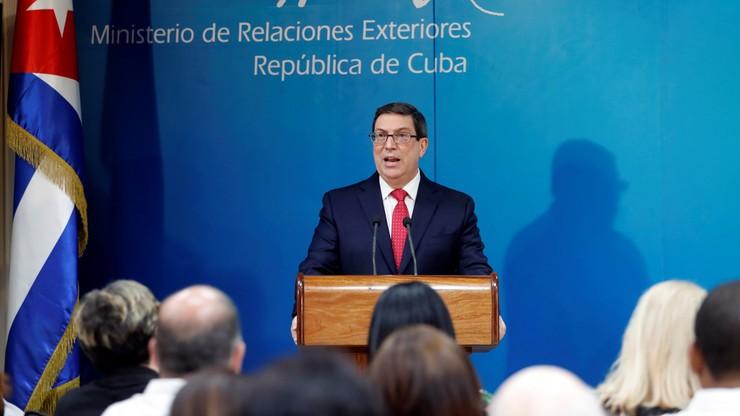 Kuba: MSZ zdementował oskarżenia, że w Wenezueli są kubańscy wojskowi