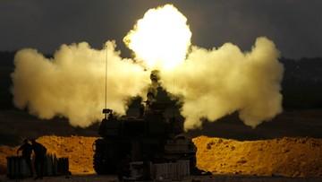 Walki w Strefie Gazy. Międzynarodowe apele