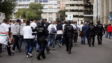 Kibice Legii przed sądem w Madrycie. Klub: to koniec takich wyjazdów