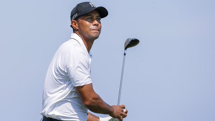 Chcesz nauczyć się gry w golfa z Woodsem? Tyle musisz zapłacić