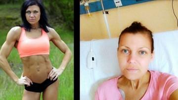 Mistrzyni świata walczy o życie. W Polsce odesłano ją do hospicjum, dlatego chce wyjechać na leczenie do Niemiec
