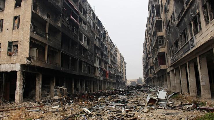 Syryjska opozycja: nikt z nami niczego nie konsultował i nie zapraszał do rozmów
