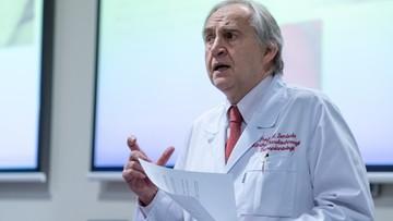 46 przeszczepów serca. Zabrzańskie centrum podsumowało ubiegły rok
