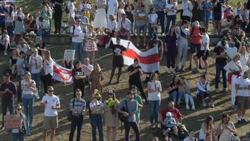 Z przerwą na czerwone światło, czyli jak protestują Białorusini
