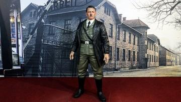 """Figura Hitlera usunięta z indonezyjskiego muzeum. Bo uśmiechnięci zwiedzający robili z nią """"selfies"""""""
