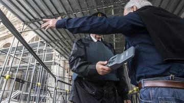 Rzym: aresztowano dwóch Syryjczyków z fałszywymi paszportami