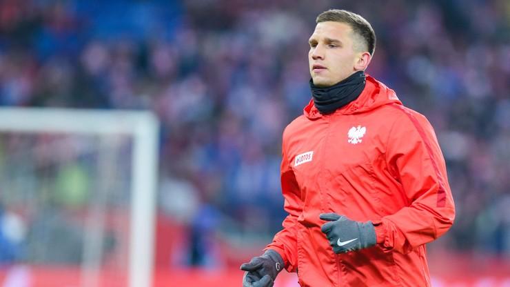 Trzeci gol Świerczoka w tym sezonie ligi bułgarskiej
