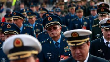 Chiny planują reformy wojskowe. Doroczna sesja chińskiego parlamentu