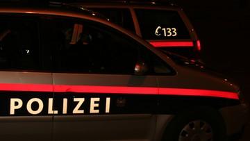18-latek podejrzany o terroryzm. Aresztowano go w Wiedniu