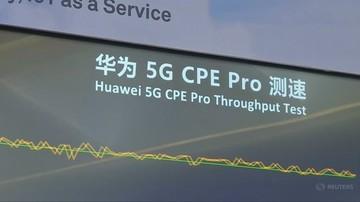 Huawei chce zbudować w Warszawie centrum cyberbezpieczeństwa