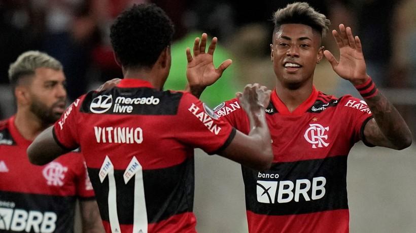 Copa Libertadores: Flamengo bliżej finału