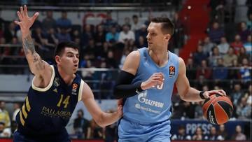 Mateusz Ponitka: Zenit to obecnie najlepsze miejsce dla mojego rozwoju