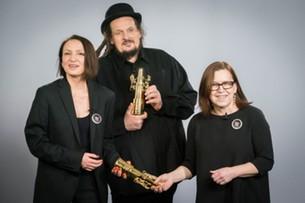 Utwory Anny German w nowych aranżacjach. Koncert finałowy międzynarodowego Festiwalu
