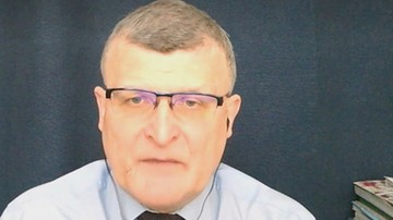 Grzesiowski: szczepienia jak mięso w PRL