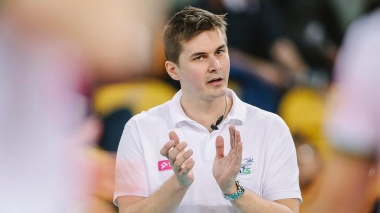 Polscy siatkarze zagrają o 11. miejsce MŚ U–21