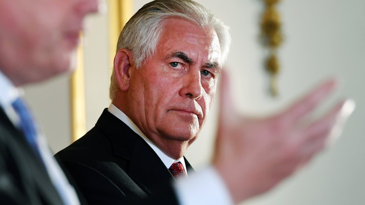 Tillerson: rozważamy zamknięcie ambasady w Hawanie