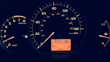 Licznik cofnięty o 275 tys. kilometrów. Niechlubne rekordy tegorocznych pomiarów