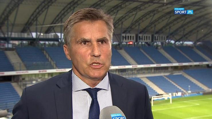 Dariusz Dziekanowski: Słowacy są solidni, ale przewidywalni