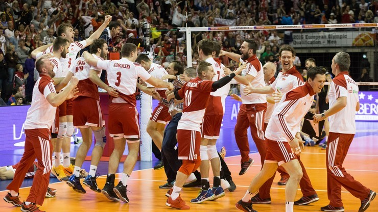 Final Six: Polska - Francja. Transmisja w Polsacie Sport