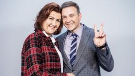Dorota i Radek Liszewscy (po metamorfozie)