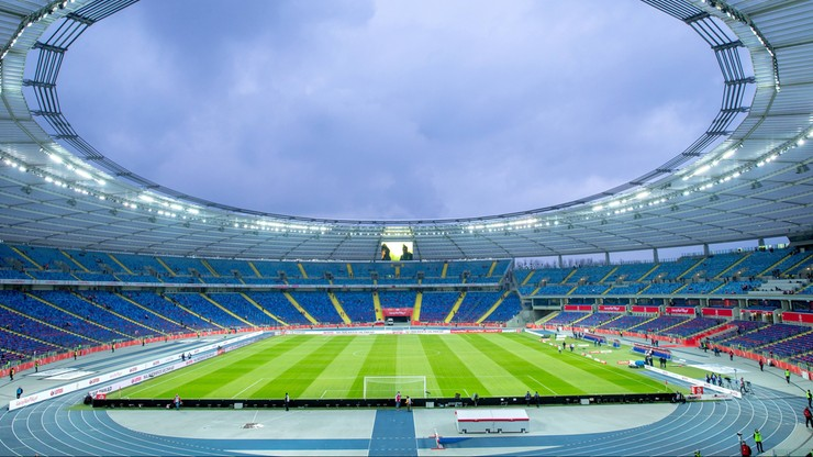 Oficjalnie! Stadion Śląski gospodarzem Mistrzostw Europy 2028