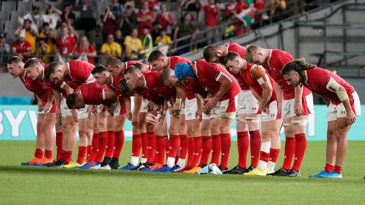 Puchar Świata w rugby: Walia wygrała w hicie z Australią