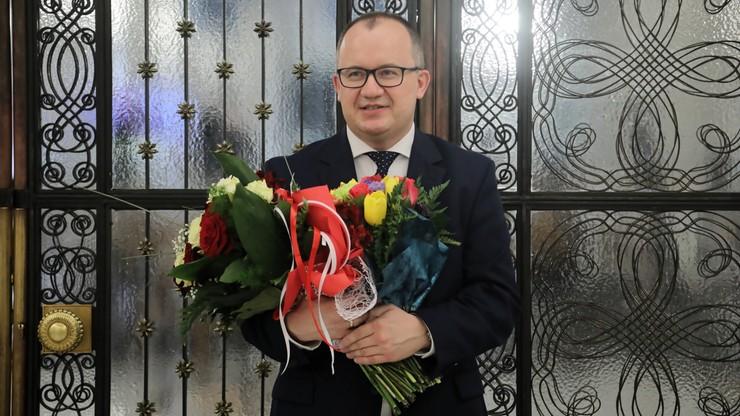 Ostatnie wystąpienie Adama Bodnara w Sejmie. Podsumował kadencję RPO