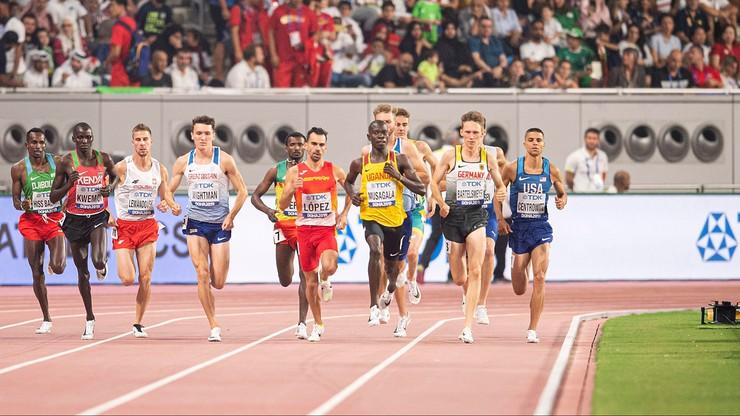 Oświadczenie World Athletics w sprawie nowej daty Igrzysk