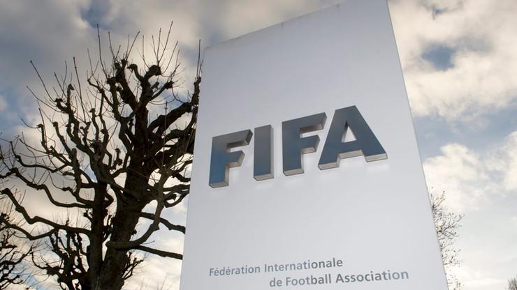 Szwajcaria: blokada kont powiązanych z FIFA. Chodzi o ponad 50 mln franków