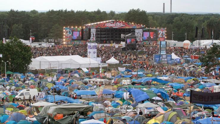 Wszczęto śledztwo ws. Przystanków Woodstock w latach 2011-15