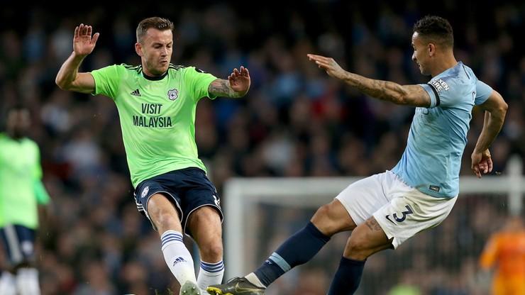 Pewne zwycięstwa czołówki Premier League. Manchester City wrócił na pozycję lidera