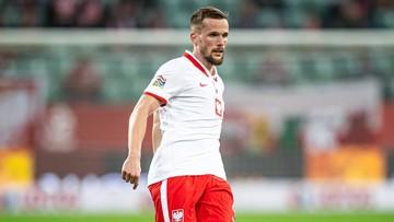 Tomasz Kędziora: Ukraina ma dobre pokolenie i świetnych piłkarzy